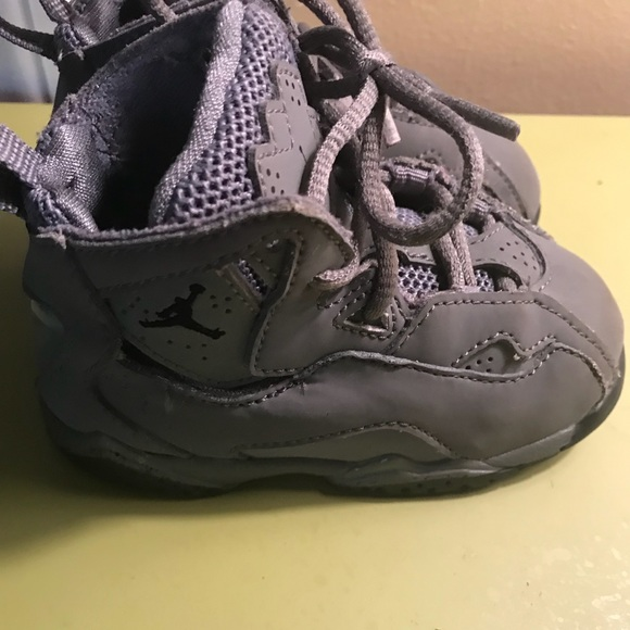 Nike Shoes   Toddler Boy Jordans Size